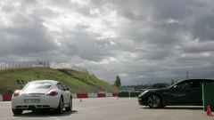 Corso Porsche Protezione Personale - Immagine: 29