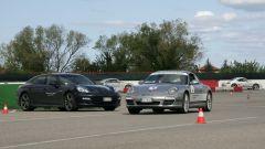 Corso Porsche Protezione Personale - Immagine: 30