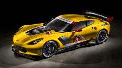 Corvette C7.R 2014 - Immagine: 3