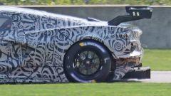 Corvette C8: ecco le nuove foto spy dal Nurburgring (video) - Immagine: 10