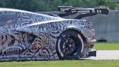 Corvette C8: ecco le nuove foto spy dal Nurburgring (video) - Immagine: 13
