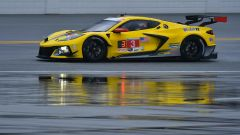 24H Le Mans, Corvette ritira le proprie vetture