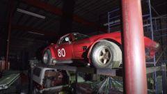 Corvette da corsa