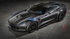 Corvette Grand Sport 2017 - Immagine: 2