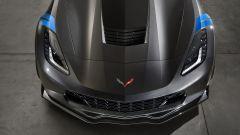 Corvette Grand Sport 2017 - Immagine: 4