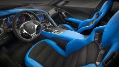Corvette Grand Sport 2017 - Immagine: 1