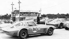 Corvette Grand Sport 2017 - Immagine: 9