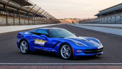 Corvette Stingray Indy 500 Pace Car - Immagine: 10