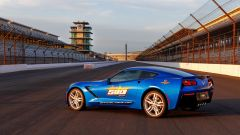 Corvette Stingray Indy 500 Pace Car - Immagine: 2