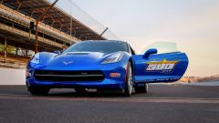 Corvette Stingray Indy 500 Pace Car - Immagine: 1