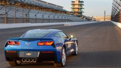 Corvette Stingray Indy 500 Pace Car - Immagine: 4