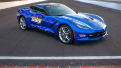 Corvette Stingray Indy 500 Pace Car - Immagine: 7