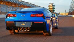 Corvette Stingray Indy 500 Pace Car - Immagine: 8
