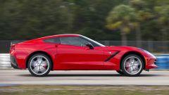 Corvette Performance Data Recorder - Immagine: 14