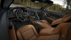 Corvette Stingray 2014 - Immagine: 3