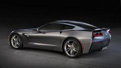 Corvette Stingray 2014 - Immagine: 18