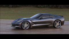 Corvette Stingray 2014 - Immagine: 19