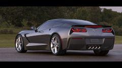 Corvette Stingray 2014 - Immagine: 20