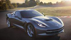 Corvette Stingray 2014 - Immagine: 21