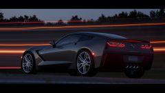 Corvette Stingray 2014 - Immagine: 28