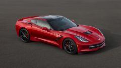 Corvette Stingray 2014 - Immagine: 5