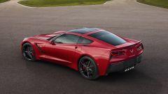 Corvette Stingray 2014 - Immagine: 6