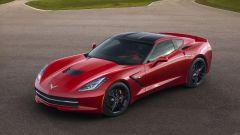 Corvette Stingray 2014 - Immagine: 7