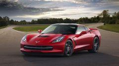 Corvette Stingray 2014 - Immagine: 8