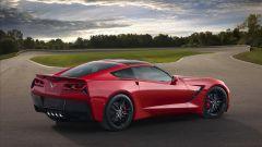 Corvette Stingray 2014 - Immagine: 9