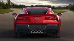 Corvette Stingray 2014 - Immagine: 10