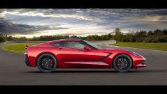 Corvette Stingray 2014 - Immagine: 13