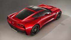 Corvette Stingray 2014 - Immagine: 2