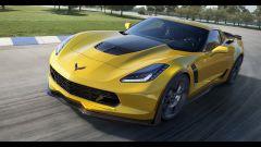 Corvette Stingray Z06 2015 - Immagine: 6