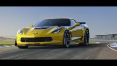 Corvette Stingray Z06 2015 - Immagine: 4