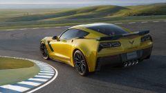 Corvette Stingray Z06 2015 - Immagine: 5