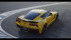 Corvette Stingray Z06 2015 - Immagine: 3