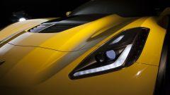 Corvette Stingray Z06 2015 - Immagine: 17