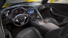 Corvette Stingray Z06 2015 - Immagine: 2