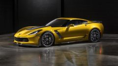Corvette Stingray Z06 2015 - Immagine: 9