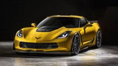 Corvette Stingray Z06 2015 - Immagine: 10
