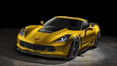 Corvette Stingray Z06 2015 - Immagine: 11