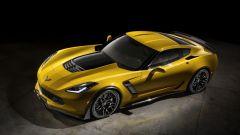Corvette Stingray Z06 2015 - Immagine: 13