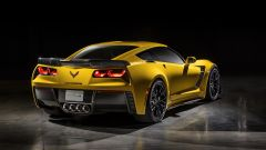 Corvette Stingray Z06 2015 - Immagine: 12
