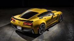 Corvette Stingray Z06 2015 - Immagine: 15