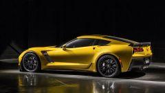 Corvette Stingray Z06 2015 - Immagine: 14