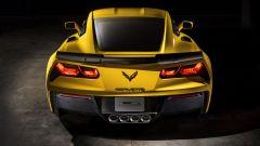 Corvette Stingray Z06 2015 - Immagine: 16