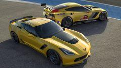 Corvette Stingray Z06 2015 - Immagine: 8