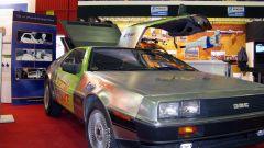 Tutto il Motor Show 2010 in uno sguardo - Immagine: 152