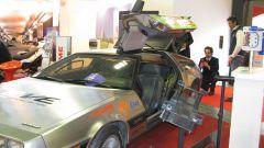 Tutto il Motor Show 2010 in uno sguardo - Immagine: 151