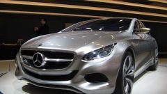 Tutto il Motor Show 2010 in uno sguardo - Immagine: 150